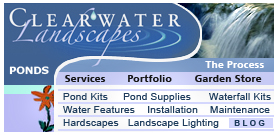 BU - Landscaping - ClearWater Landscapes