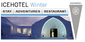 HO - Travel - Ice Hotel
