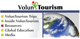 HO - Travel - VolunTourism