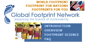ST - Footprints - Global Footprints Network