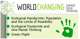 ST - Footprints - World Changing
