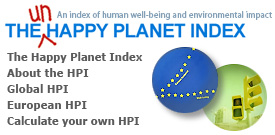 ST - Footprints - The Happy Planet