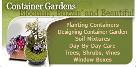 ST - GrowGreen - Container Gardens