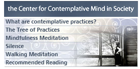 ST - Personal - Center for Contemplative Mind