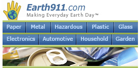 ST - Recycle - Earth911